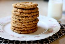 recipes | cookies / Cookies. / by Jenny Murray