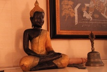 ॐ Meditations & Yoga ॐ