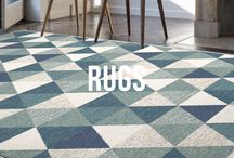 Rugs / Rental collections of all beautiful and trendy rugs for wedding parties and events including: