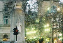 London. Londres