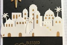 Christmas cards / julekort