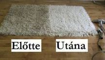 szőnyeg tisztitás