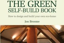 Eco Friendly Buildings / A collection of innovative, modern & eco friendly building solutions for building on a budget ...