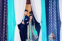Brautpaar / Hochzeit