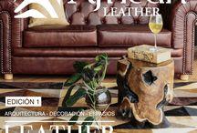 Revista Leather Inspire