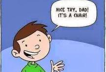 grim jokes