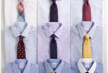Men's social fashion