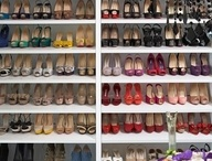 Closets / by Irely Lopez