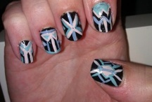Nail Ideas / by Jackie McHugh