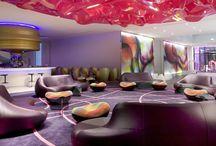 Interior » Hotels