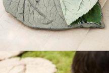 jardin / Idées