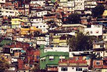 Rocinha Favela's