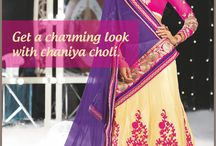Festivals with vipul / Celebrate festivals with Vipul and stay updated about latest ethnic trend...