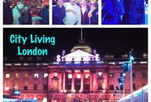 City Living London Team / Team Events at City Living London