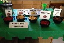 minecraft festa