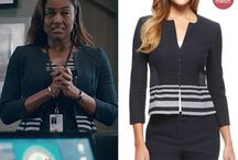 Madam Secretary Style & Clothes by WornOnTV / Madam Secretary Fashion on CBS