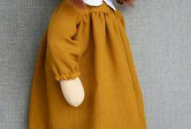 dolls to sew
