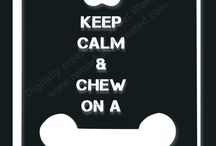 Keep Calm / by Jenny Green
