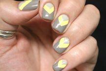 Nailed it / Nails, nails, nails