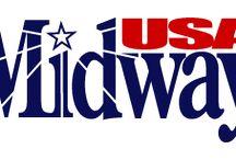 Орудейные магазины США