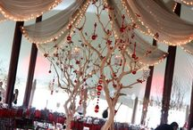Reception Decoration