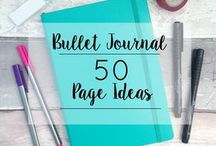 50 pomysłów na Bujo