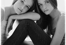 Duo de femmes