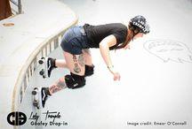 Aggr skater