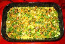 Healthy Food / Inspiring food for a good mood