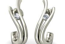 Серьги / Earrings