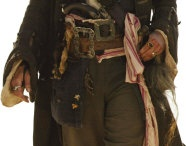 Jack Sparrow Costume / by Todd Sweeney