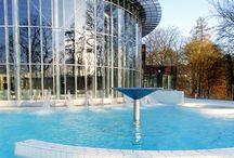 Thermes de Spa - by Meet in Spa / Le lieu du bien-être par excellence et ce, depuis 1868 !