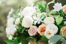 Flowers | Centerpieces |
