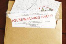 party plans