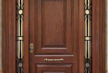 Puertas entrada