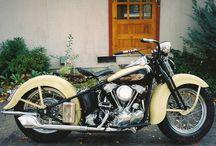 Beauty in Motorcycles