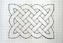 Diseños a lapiz