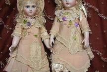 Franske dukker