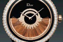 ░ Dior Ladies Watches ░