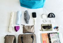 Travel: Packing & Tips