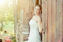 Weddings and Engagement Photos / <3 Weddings on the Farm <3