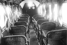 Transportation: Early Airpanes