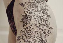 tatuaże, pomysły // tattoos, tattoo ideas