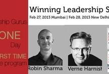 KyaZoonga.com: Learn about Winning Leadership Strategies.