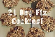 21day fix / by Jenn Eaton