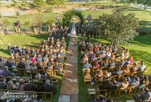 Gorgeous Outdoor Weddings / Gorgeous outdoor wedding ceremonies and receptions in the Greater Houston Area