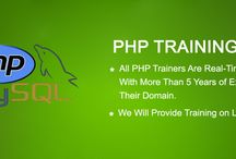 PHP Training Course Center Surat