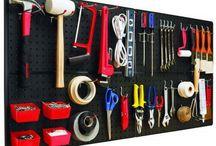 painel ferramentas
