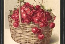 'Mon Cherry'