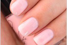 nails / by Jodi Tilley